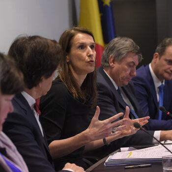 politics national safety council corona