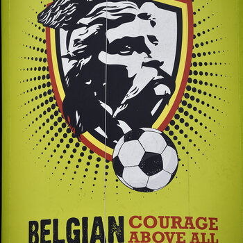 Belgian Homeless Cup