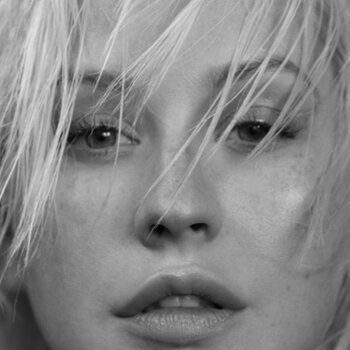Christina Aguilera liberation lotus nouvel album concert live