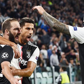 Inter Milan - Juventus