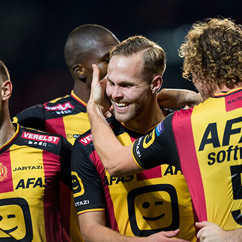 KV Mechelen periodetitel