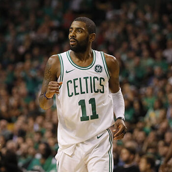nba kyrie irving