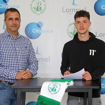 site officiel Lommel SK