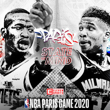 NBA Paris Game