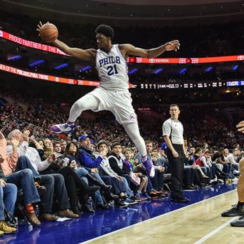 Philadelphia NBA