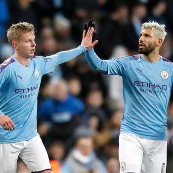 FA Cup Proximus Eleven Sports