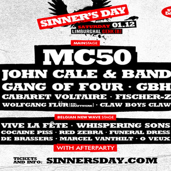 sinners day