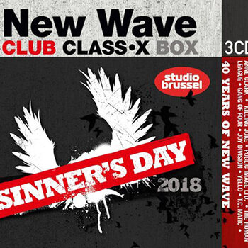 sinner's day new wave punk contest