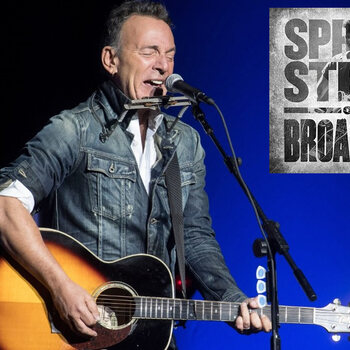 springsteen on broadway concours album