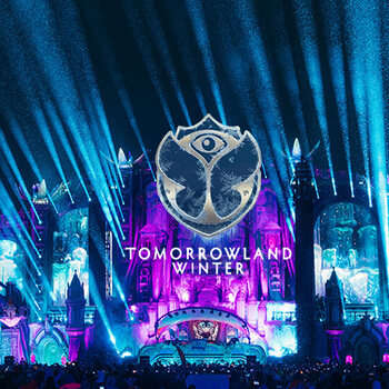 Tomorrowland winter streaming live en direct proximus music