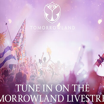 tomorrowland 2019 live stream streaming live diffusion en direct proximus pickx festival dance techno boom de schorre madness music musique proximus