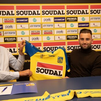 site officiel Westerlo