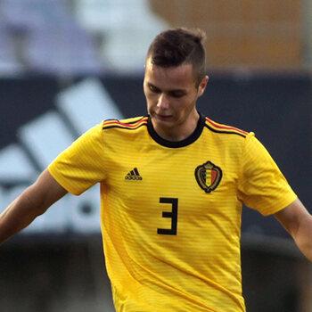 Zinho Vanheusden - U21