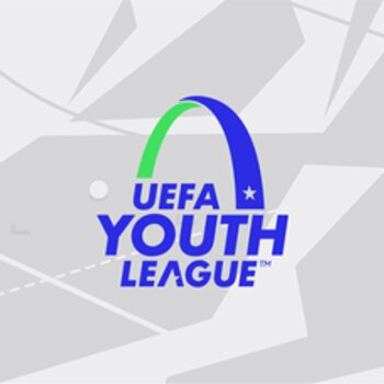 Youth League Genk Bruges