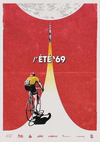"""Le documentaire exceptionnel """"L'été '69"""" en exclusivité sur Proximus Pickx"""