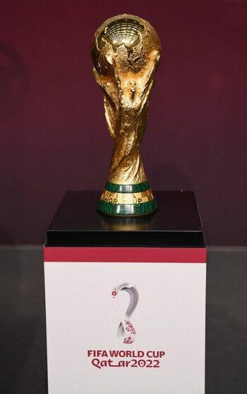 Bekijk de loting van de WK-kwalificatie (video)
