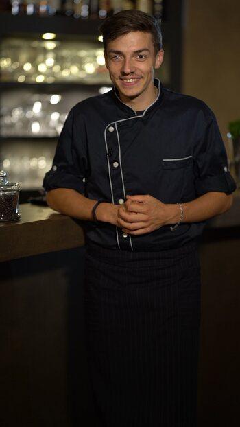 """Mallory: """"J'ai l'idée de lancer mon propre restaurant avec Adrien"""""""