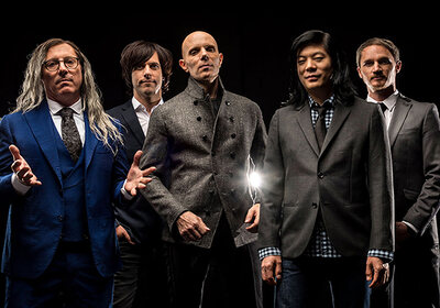 Win tickets voor A Perfect Circle in de Lotto Arena!