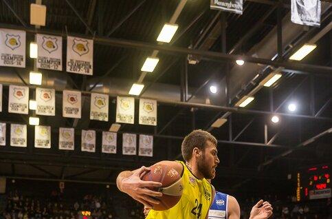 Euromillions Basket League - Oostende en Charleroi winnen vlot
