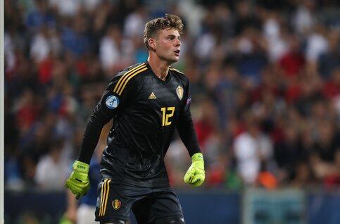 Jupiler Pro League - Le gardien Ortwin De Wolf quitte Lokeren pour Eupen