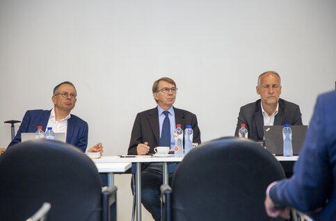 """""""Malines responsable en raison des fonctions importantes des administrateurs impliqués"""""""