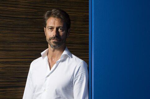 Fraude dans le milieu du football belge: l'agent de joueurs Christophe Henrotay libéré sous caution