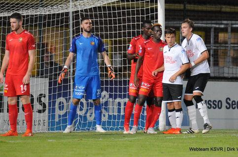 Defourny (Tubize) en Diakathé (Parma) trekken naar Sporting Lokeren