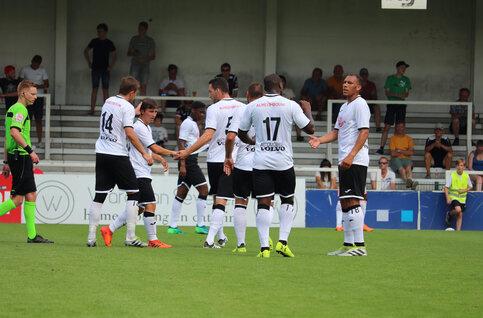 Eerste inkomende transfer bij KSV Roeselare