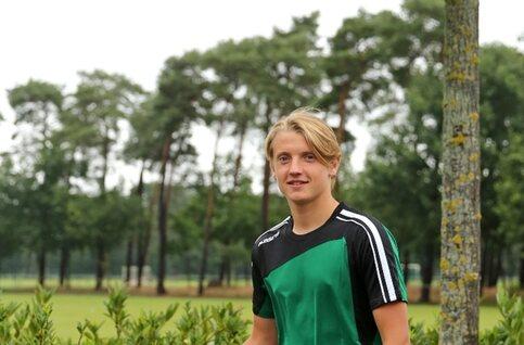 """Lommel recrute un jeune talent """"au nez et à la barbe de quelques clubs de D1A"""""""