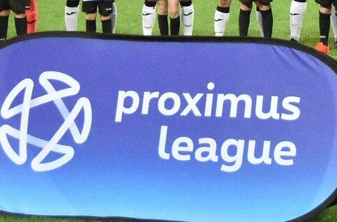 Licentiecommissie roept twee Proximus League-teams op het matje