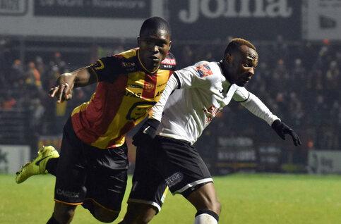 KV Mechelen kan ongenaakbaar gewaand competitierecord van Roeselare evenaren tegen... Roeselare