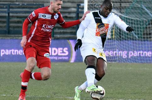OHL meteen flink gehavend voor clash tegen KV Mechelen