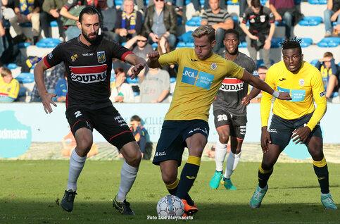 Ervaring in promotiefinales: één winnaar bij KVM; Beerschot Wilrijk heeft 'garantie op finales' in huis