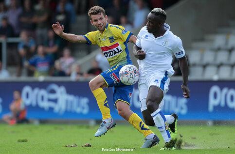 Union en Westerlo kunnen mee rekenen wie de mogelijke opponenten in Play-off 2 gaan worden
