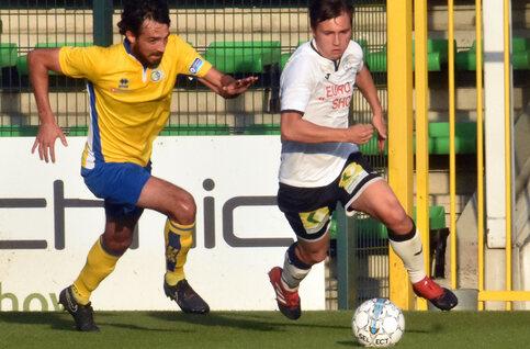 KV Mechelen lost transferbom op Deadline Day en hengelt Union-sterkhouder Peyre binnen