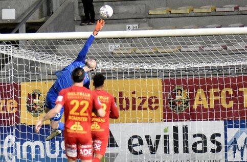 Amper vier spelers misten nog geen minuut in de Proximus League