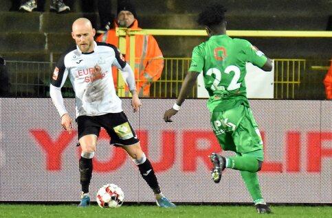 Wesley Vanbelle na 7 jaar Proximus League aan de slag in het amateurvoetbal