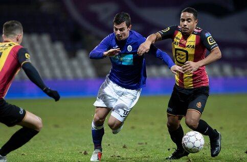 Preview strijd om tweede periodetitel: Beerschot Wilrijk vs. KV Mechelen