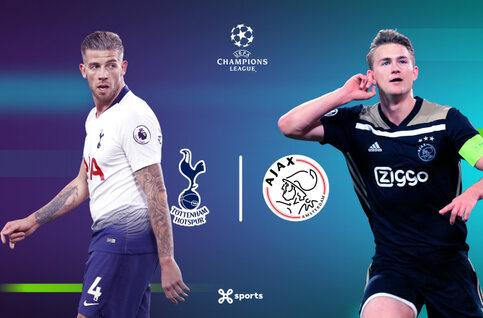 UEFA Champions League: Wie zet een eerste stap richting finale?