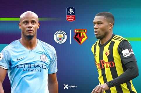 Finale FA Cup : Manchester City réussira-t-il un triplé national ?