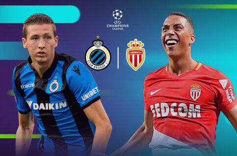 Match van de waarheid voor Club Brugge