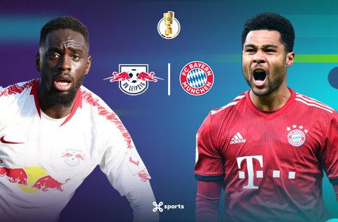 Pakt Bayern München de dubbel in eigen land?