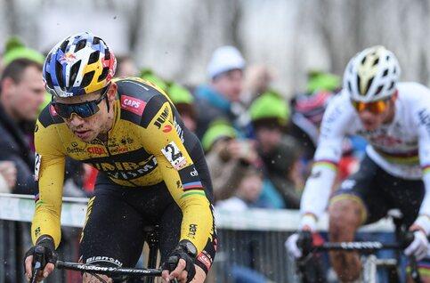 Golazo dévoile son calendrier de cyclocross 2020-2021
