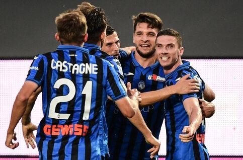 Tirage au sort de la C1: l'exploit est-il possible pour l'Atalanta ou le RB Leipzig ?