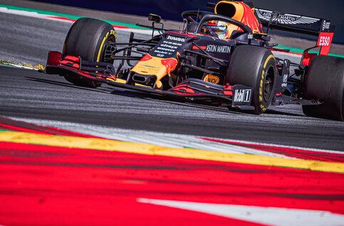 Kan Verstappen Hamilton verhinderen om Schumacher bij te benen?