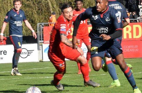 """AFC Tubize kijkt met argusogen richting tegenstanders: """"Hopelijk spelen ze het spel correct"""""""