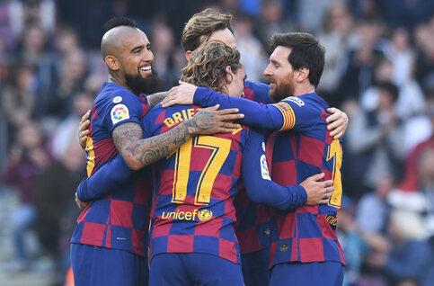 Chelsea-Bayern en Napoli-Barcelona: duels der giganten in de 1/8e finales van dinsdag