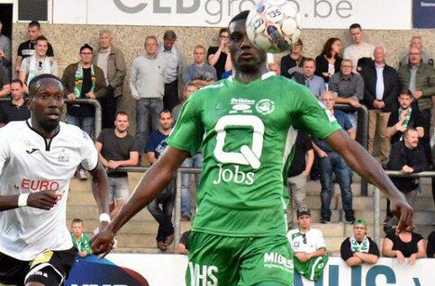 Lommel SK maakt werk van volgend seizoen: optie in contract van twee youngsters gelicht