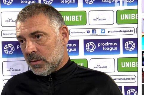Les frustrations gagnent le vestiaire de l'AFC Tubize