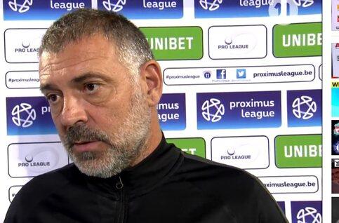 """Tubize heeft lot niet meer in eigen handen: """"Hopen dat Lommel ons een laatste kans kan geven"""""""